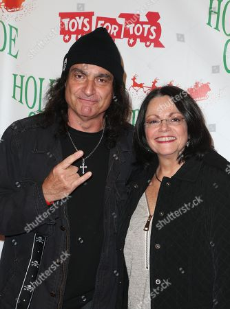 Vinny Appice, Guest