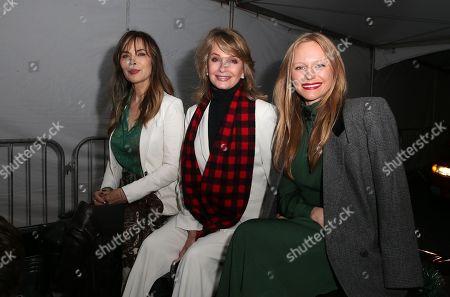 Lauren Koslow, Deidre Hall, Marci Miller