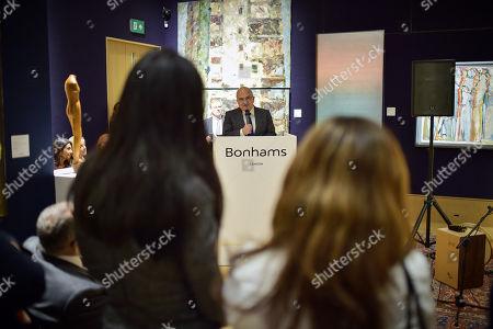 HRH Prince Hassan bin Talal of Jordan