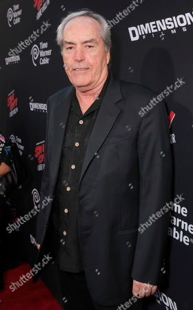 """Actor Powers Boothe attends the Los Angeles premiere of """"Sin City: A Dame To Kill For"""" in Los Angeles. Boothe, the character actor known for his villain roles in TVâ?™s â?oeDeadwood,â?? and in the movies â?oeTombstone,â?? â?oeSin Cityâ?? and â?oeThe Avengers,â?? died . He was 68"""