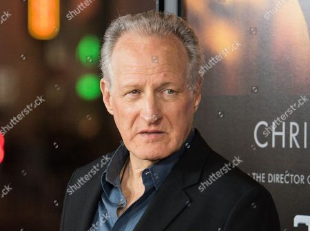 """Michael Mann arrives at the world premiere of """"Blackhat"""" at the TCL Chinese Theatre in Los Angeles. Mann has directed many films including â?œLast of the Mohicans,â?? â?œThe Insider,â?? and â?œHeat,â?? starring Robert De Niro and Al Pacino"""