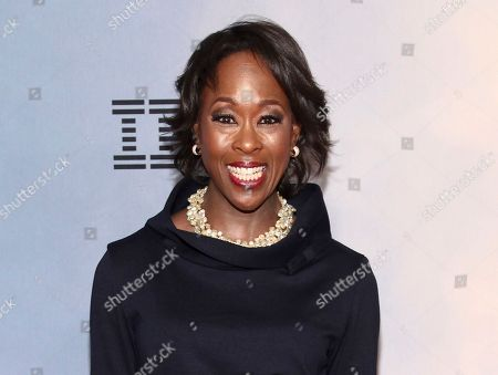 """Author Margot Lee Shetterly attends the special screening of """"Hidden Figures"""" in New York. Viking said, that it had a two-book deal with Margot Lee Shetterly that will continue her quest to tell of African-Americans who have been overlooked by historians"""