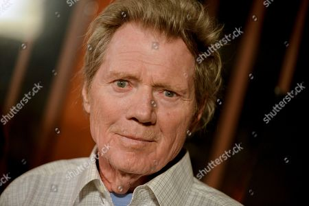 """Michael Parks arrives at the LA Premiere Of """"Tusk"""" in Los Angeles. Michael Parks, a prolific character actor and a favorite of directors Quentin Tarantino and Kevin Smith, died in Los Angeles. He was 77"""