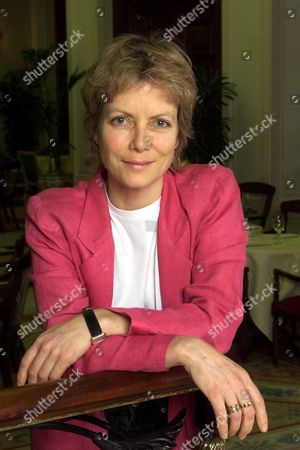 Jenny Seagrove - For Mary Riddell Interview
