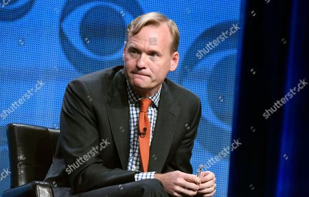 Political Director for CBS News, John Dickerson, participates in the CBS News panel at the CBS Summer TCA Tour in Beverly Hills, Calif. CBS broadcast its morning show live from the White House Monday with no evident hard feelings following the abrupt ending of John Dickerson's previously-recorded interview with President Donald Trump. t contained a previously-taped interview with President Trump and John Dickerson that ended abruptly after Dickerson asked about Trumpâ?™s accusation that predecessor Barack Obama has wiretapped him