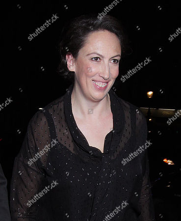 Editorial photo of 105th Royal Variety Performance, Departures, The London Palladium, UK - 24 Nov 2017