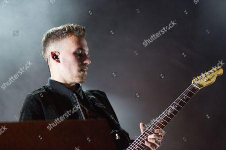 Alex Babinski - PVRIS