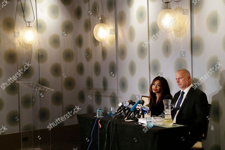 Editorial picture of Weinstein Lawsuit, New York, USA - 28 Nov 2017