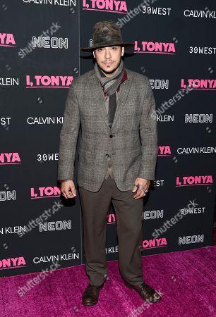 "Editorial picture of NY Premiere of ""I, Tonya"", New York, USA - 28 Nov 2017"