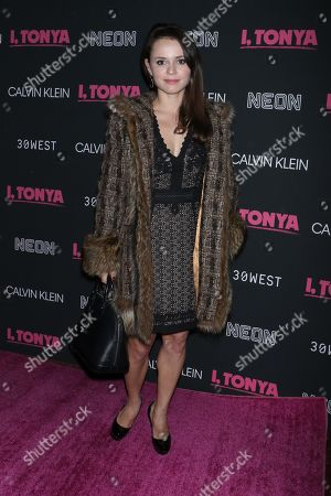 Stock Image of Sasha Cohen