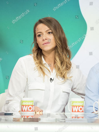 Editorial picture of 'Loose Women' TV show, London, UK - 29 Nov 2017