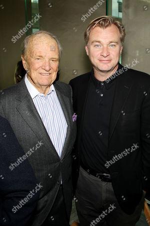 George Stevens Jr. (Host), Christopher Nolan (Director,Writer,Producer)