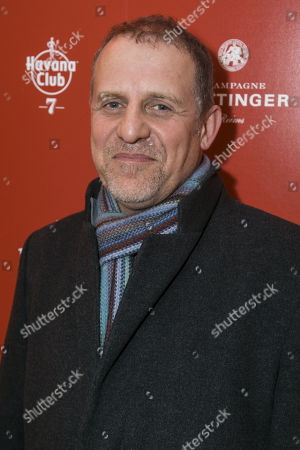Stock Image of Nigel Lindsay