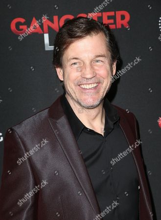 Stock Photo of Michael Pare