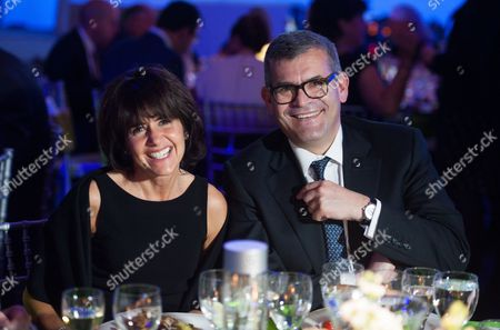 Editorial picture of Jewish Care Campaign Dinner, Grosvenor House Hotel, London, UK - 20 Jun 2016