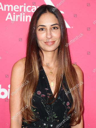 Editorial picture of Billboard Women in Music, Arrivals, Los Angeles, USA - 30 Nov 2017