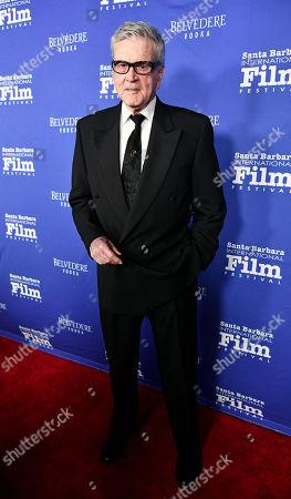 Editorial photo of Kirk Douglas Award of Excellence in Film, Arrivals, Santa Barbara, USA - 30 Nov 2017