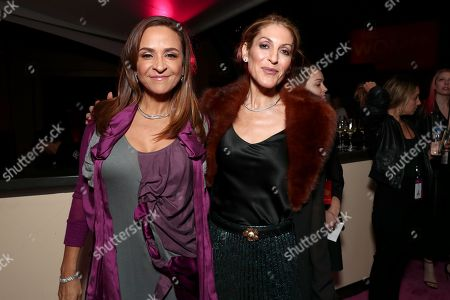 Gabriela Martinez and Julie Greenwald