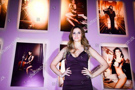 Stock Photo of Hana Nitsche