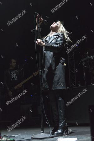 The Pretty Reckless - Taylor Momsen