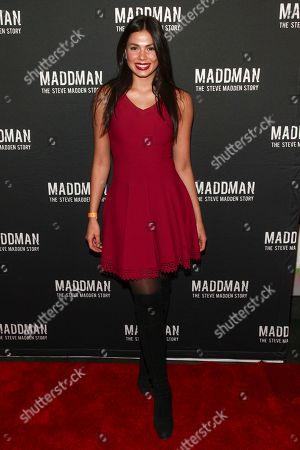 "Editorial photo of NY Premiere of ""Maddman: The Steve Madden Story"", New York, USA - 30 Nov 2017"