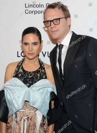 Jennifer Connelly, Austin Hearst