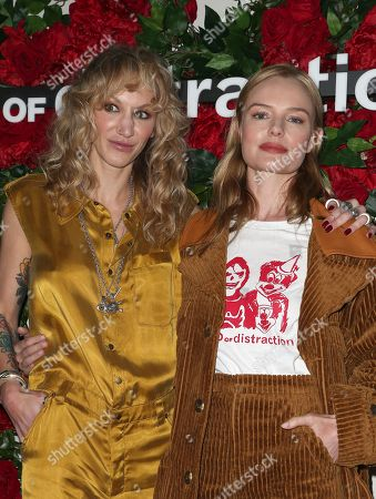 Danita Short, Kate Bosworth