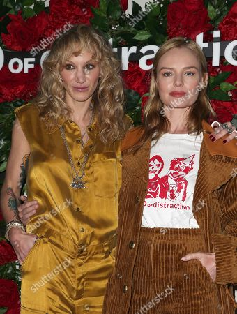 Stock Picture of Danita Short, Kate Bosworth