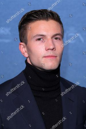 Leo Suter