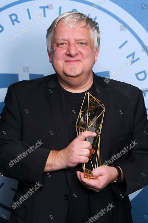 Simon Russell Beale - Best Supporting Actor - The Death of Stalin