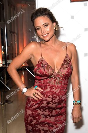 Stock Picture of Josie Maran
