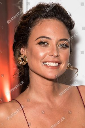 Stock Image of Josie Maran