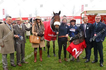 Editorial image of Horse Racing - 02 Dec 2017