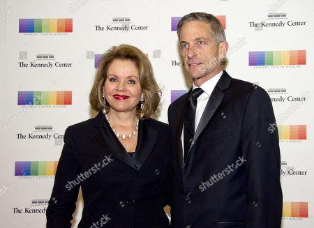 Editorial photo of 40th Annual Kennedy Center Honors Gala, Washington DC, USA - 02 Dec 2017