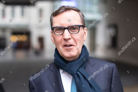 Alan Milburn, former Chair of the Social Mobility Commission
