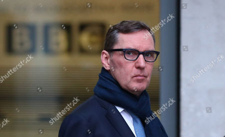 Editorial photo of Alan Milburn and social mobility team resignation, London, United Kingdom - 03 Dec 2017