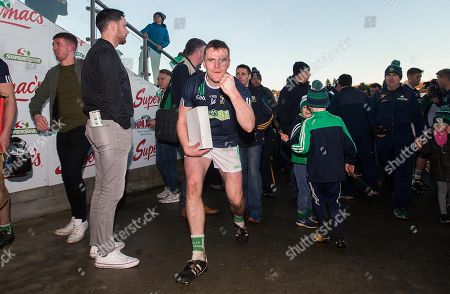 Editorial image of Galway Senior Hurling Championship Final, Pearse Stadium, Co. Galway  - 03 Dec 2017