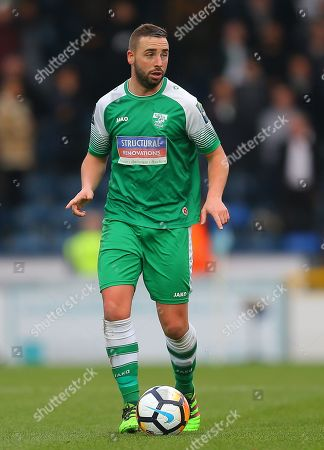Editorial image of Wycombe Wanderers v Leatherhead  , FA Cup ,Round 2 , Adams Park   ,High Wycombe ,- 3  Dec 2017
