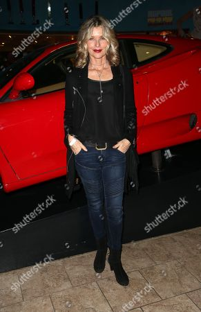 Editorial picture of 'In The Tub Volume 2' book launch, Los Angeles, USA - 02 Dec 2017