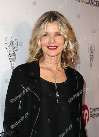 Stock Photo of Kate Vernon