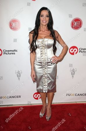 Stock Picture of Carlton Gebbia