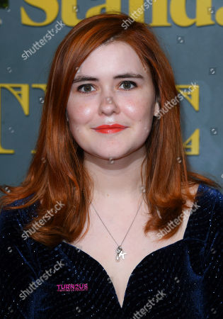 Editorial photo of Evening Standard Theatre Awards, London, UK - 03 Dec 2017