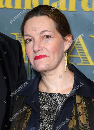 Stock Photo of Tanya Ronder