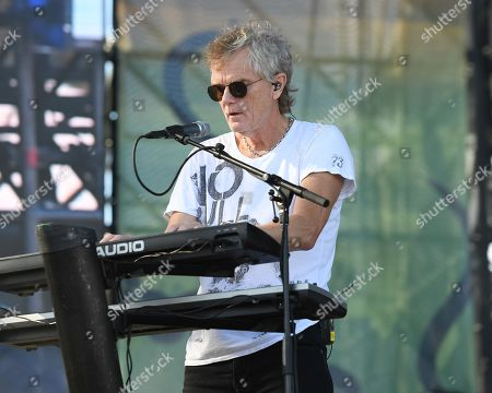 Editorial picture of The Riptide Music Festival, Fort Lauderdale Beach, Florida, USA - 03 Dec 2017