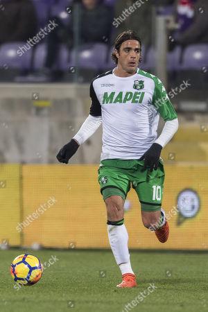Alessandro Matri (Sassuolo)