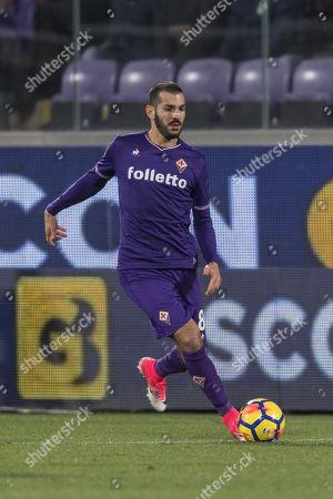 Riccardo Saponara (Fiorentina)