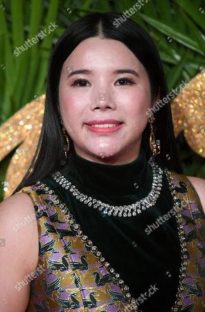 Wendy Yu