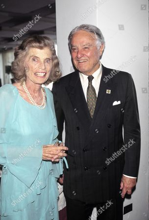 Robert Sargent Shriver, Jr. & Eunice Kennedy Shriver