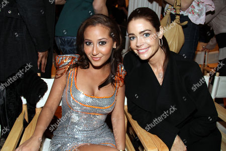 Adrienne & Denise Richards