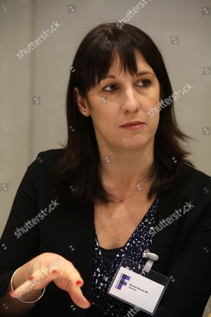 Rachel Reeves MP, Chair of the Business, Energy and Industrial Strategy Select Committee